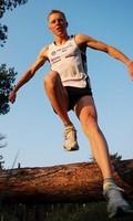 Deutscher Meister Hindernislauf, Steffen Uliczka, Partner physioLoop